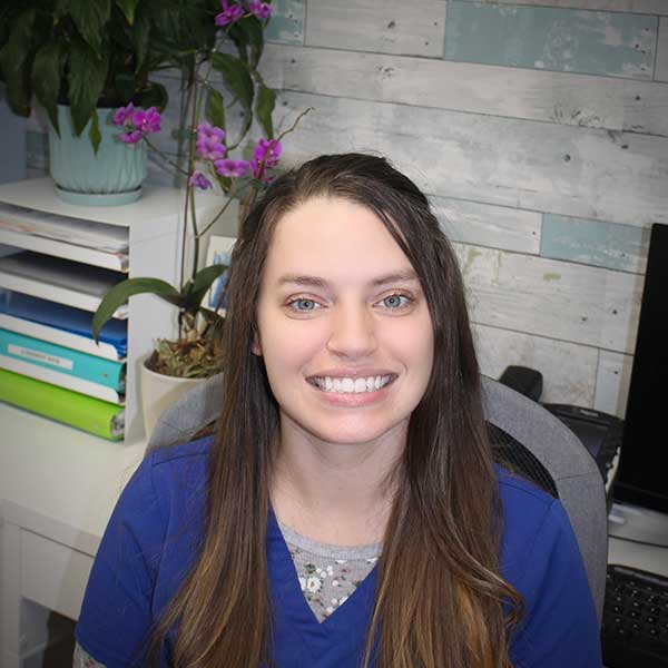 Samantha - Smile Shack Dental Assistant